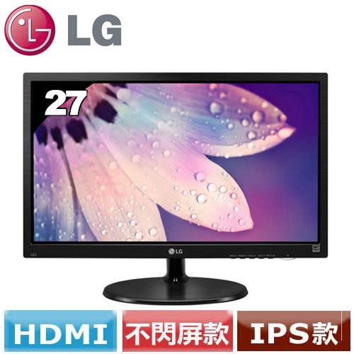 LG 27型廣視角電競護眼螢幕 27MP38VQ-B