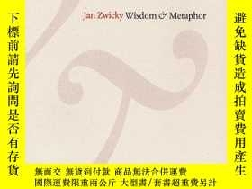 二手書博民逛書店Wisdom罕見& MetaphorY255562 Zwicky, Jan Gaspereau Pr 出版2