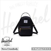 Herschel 側背包 單肩包 休閒斜背包 Nova Crossbody 得意時袋