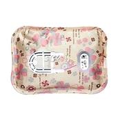 防爆熱水袋充電家用暖寶寶可愛毛絨暖手暖腳女學生可愛韓版