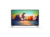 免運費+基本安裝 飛利浦PHILIPS 4K 聯網 智慧型 電視/顯示器+視訊盒 50PUH6082