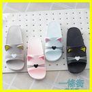 拖鞋女夏室內防滑洗澡可愛韓國浴室居家用情侶男士軟底涼拖鞋