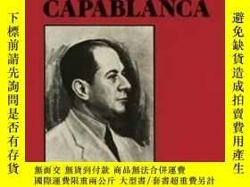 二手書博民逛書店The罕見Immortal Games Of CapablancaY255562 Fred Reinfeld