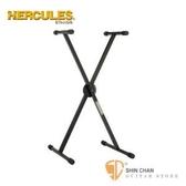 HERCULES KS110B 單X型鍵盤架【KS110B】