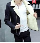 季加厚休閒西服男韓版修身型小西裝男士潮流上衣外套
