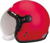 【東門城】ZEUS ZS382C 素(消光桃/黑邊) 飛行帽 泡泡鏡  復古安全帽