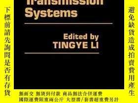 二手書博民逛書店Topics罕見In Lightwave Transmission Systems (optical Fiber