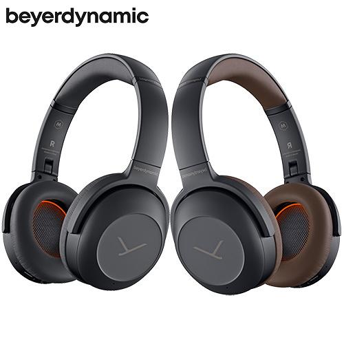 Beyerdynamic Lagoon ANC 主動式降噪藍牙耳罩式耳機 共兩色