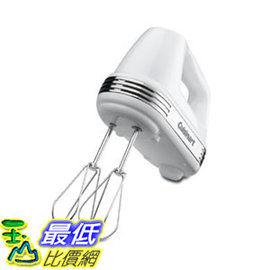 [美國直購] Cuisinart HM-70 7段轉速專業型手提式攪拌機 白色_U32