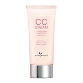 Pure Beauty CC霜 SPF50+ PA+++ 自然色 40ml
