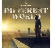 覆面系天才DJ 艾倫沃克 理想世界 CD 免運 (購潮8)