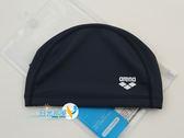 *日光部屋* arena (公司貨)/ARN-6406-NVY 2WAY 舒適矽膠泳帽