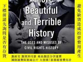 二手書博民逛書店A罕見More Beautiful And Terrible HistoryY256260 Jeanne Th
