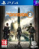 PS4-全境封鎖2 鳳凰護盾典藏中文版 PLAY-小無電玩