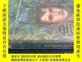 二手書博民逛書店The罕見pilgrims of rayne5919