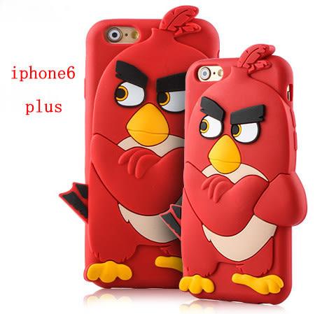iphone6S 防摔蘋果6保護套大紅恰殼iphone6 plus(任選二件$900)