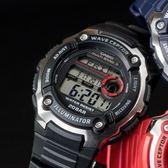 CASIO WV-M200-1AJF 日本限定 5局免對時電波錶 熱賣中!