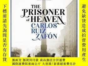 二手書博民逛書店The罕見Prisoner of Heaven : The Cemetery of Forgotten Books