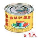 老船長蕃茄汁鯖魚400g(黃罐)【愛買】