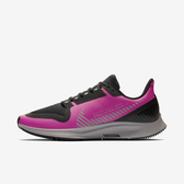 Nike W Air Zoom Pegasus 36 Shield [AQ8006-600] 女鞋 慢跑 緩衝 粉銀