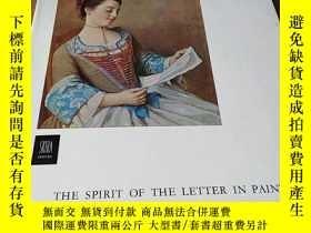 二手書博民逛書店The罕見Spirit of the Letter in Pai