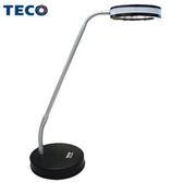 [富廉網] 【TECO 東元】(XYFDL020) LED飛碟造型檯燈(威勁)