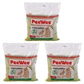 PeeWee 必威 強效松木砂/貓砂 3kg X 3包
