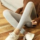 內搭褲 莫代爾打底褲子女外穿薄款顯瘦正韓秋褲內穿好康推薦秋季新款黑色緊身