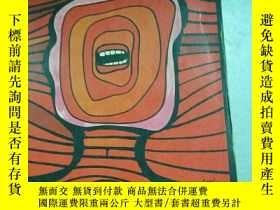 二手書博民逛書店a罕見concise history of posters 海報