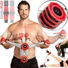 多功能手足臂力器(阻力度調節)臂力棒健臂...