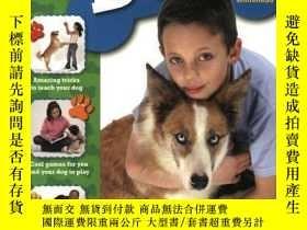 二手書博民逛書店How罕見To Speak Dog-怎麽說狗Y346464 Whitehead, Sarah Scholast