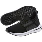 Puma Ignite 黑 女 慢跑鞋 運動鞋 休閒鞋 Limitless 避震 透氣 套襪式 專業慢跑鞋 19048701