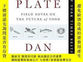 二手書博民逛書店The罕見Third Plate-第三塊板Y436638 Dan Barber Penguin Books,