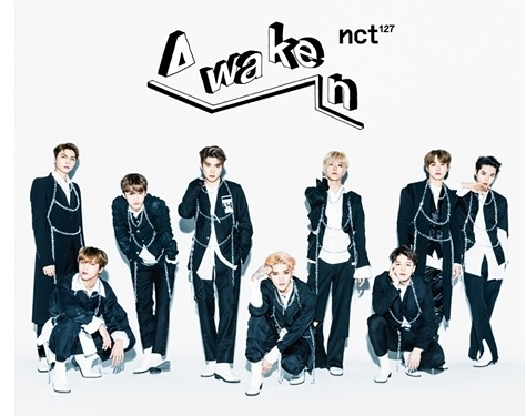 NCT 127 Awaken 日文正規專輯 台壓版 CD 免運 (購潮8) 4719760202673