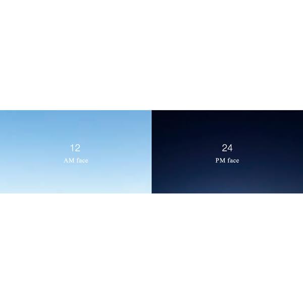 【僾瑪精品】ISSEY MIYAKE 三宅一生 f 白晝系列極簡腕錶-銀x白/VJ21-0360S(NYAJ701Y)