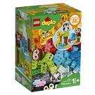 LEGO 樂高 Duplo 得寶系列 10934 創意動物群 【鯊玩具Toy Shark】