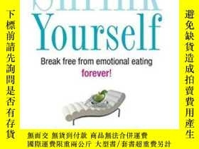 二手書博民逛書店Shrink罕見YourselfY255562 Roger Gould Wiley 出版2008