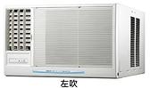 ↙0利率↙SANLUX三洋約3~4坪定頻窗型冷氣SA-L22FEA或SA-R22FEA【南霸天電器百貨】