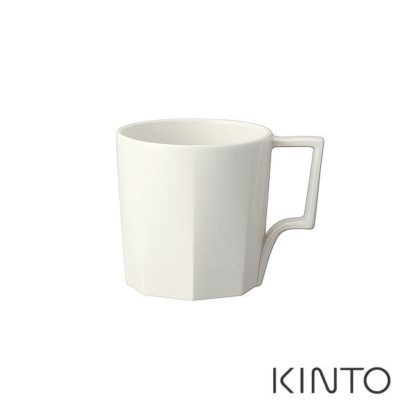 日本KINTO OCT八角馬克杯300ml 飲料杯 茶杯 水杯 辦公杯 情侶杯 咖啡杯  飲料 果汁 牛奶  好生活