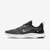 Nike Flex Experience RN 8 [AJ5900-005] 男鞋 輕量 透氣 慢跑 路跑 健身 黑銀
