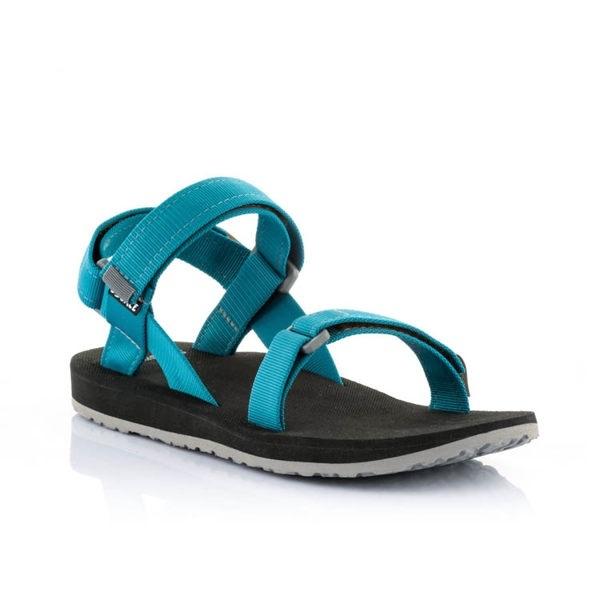 SOURCE 男URBAN織帯涼鞋10109110【海洋藍】 / 城市綠洲(織帶、輕量、快乾、抑菌)