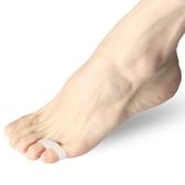 小腳趾內翻分趾器 重疊分離器 拇指外翻分墊成人矯正器 moon衣櫥