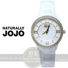 NATURALLY JOJO典雅晶鑽陶瓷時尚腕錶JO96880-81K原廠公司貨/禮物/時尚