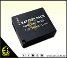 ES數位 DMC-GF6 GF5 GF3 GF3X GX7 LX100 LX100II 專用 DMW-BLG10 BLE9 電池 DMW-BLE9 BLG10