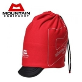 Mountain Equipment 中性頭巾保暖帽 紅 MEKH0045