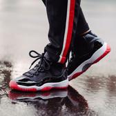 【現貨】NIKE Air Jordan 11 Retro GS Bred 黑 紅 女鞋 大童鞋 11代 籃球鞋 大魔王 378038-061