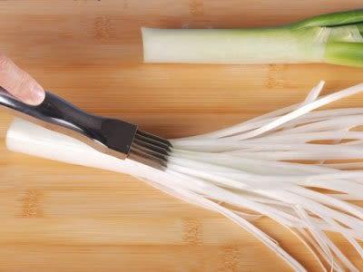 切蔥器  多功能切菜器【藍星居家】