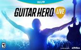 WiiU 吉他英雄 Live(美版代購)