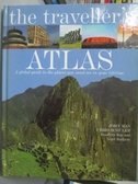 【書寶二手書T3/地圖_XCS】Traveller s Atlas_Chris Schuler