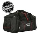 旅行袋 SPYWALK熱愛自由雅痞風格大容量耐磨尼龍旅行袋NO:2730